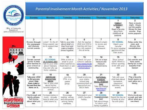 Parent Calendar Office Of Parental Involvement Dbfe Fins Cast