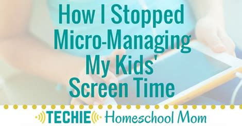 Positive Thinking Dk Essential Managers Ebook E Book why i stopped managing my screen time techie homeschool