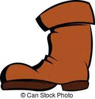 cartoon boat brown overshoes stock illustration images 68 overshoes