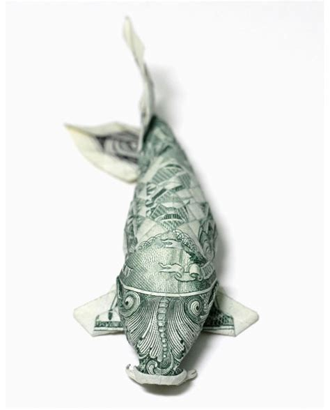 Cool Money Origami - dollar origami yatzer