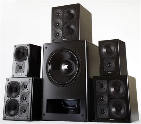 home loudspeakers m k sound