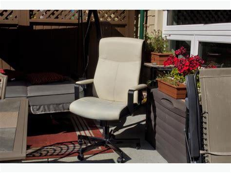 Ikea Malkolm Swivel Chair Victoria City Victoria Malkolm Swivel Chair