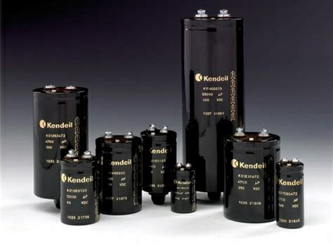 buy kendeil capacitors kendeil capacitors wholesale suppliers inderby united kingdom by avondale audio id 1590658