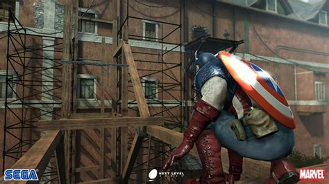 Xbox360 Captain America Soldier captain america soldier xbox 360