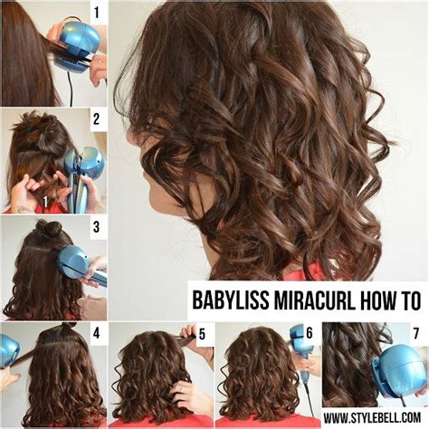 miracurl short hair miracurl wiki how to use miracurl on how to style hair with miracurl beyond obsessed miracurl
