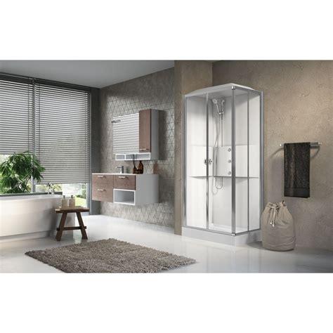 cabina doccia 70x100 cabina doccia idromassaggio rettangolare 70x100 porte