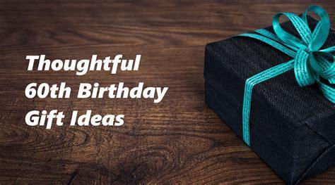 60th Birthday Gift Ideas: To Stun and Amaze   Noble Portrait