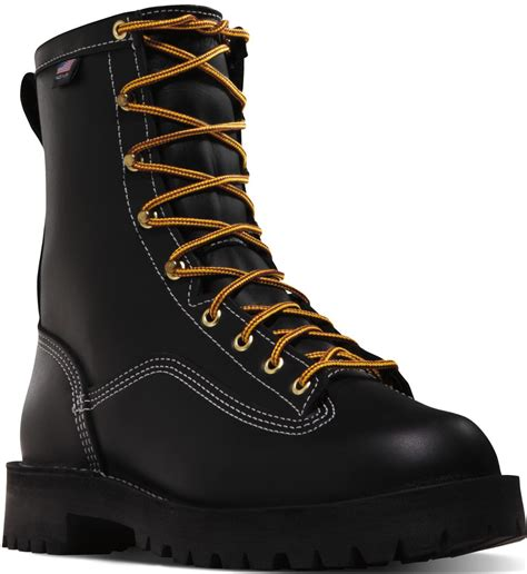 danner work boots danner forest 8 quot work boots