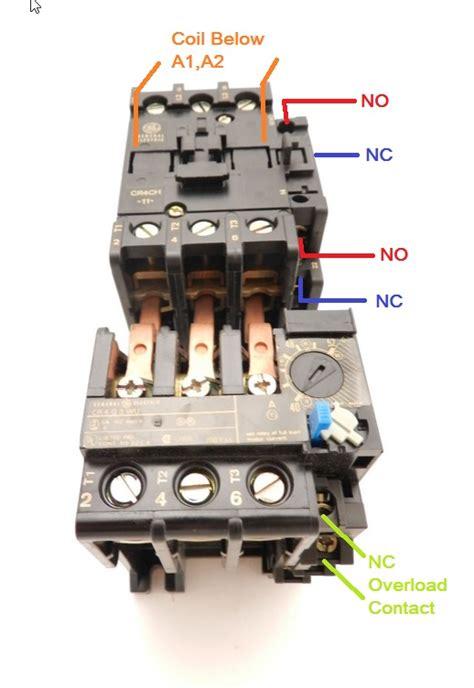 diagrams 7991114 contactor wiring diagram contactor
