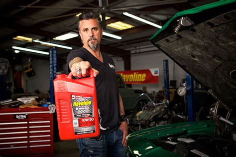 Havoline Car Giveaway - havoline and gas monkey garage team up to give away 69