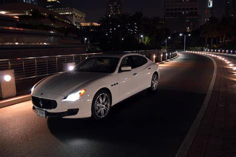 100 Maserati Quattroporte 2014 2014 Maserati S Q4
