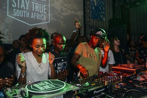 zonkewap south african house music stay true cape town joshua s digital