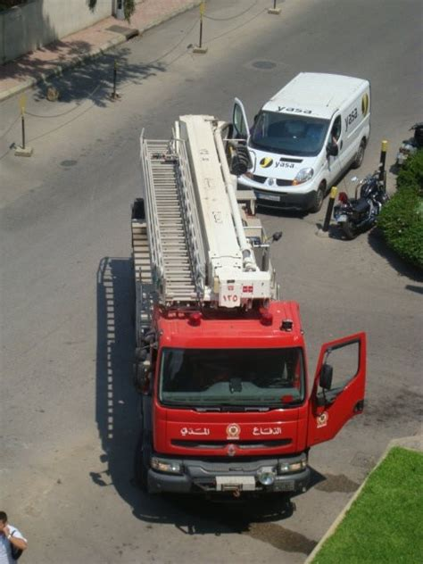 renault lebanon fire engines photos renault turnable ladder lebanon