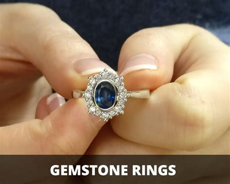 Design Wedding Ring With Gemstones by Engagement Rings At Commins Co Jewellers In Dublin Ireland