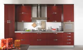 modern kitchen designs in red interior decorating home kitchens built in cupboards floating tv units and much
