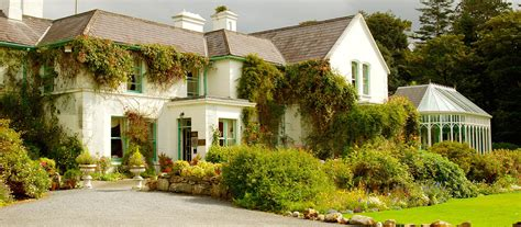 houses with in suites cashel house country manor house hotel easter offers connemara and galway