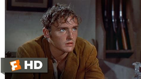 Watch Gunfight O K Corral 1957 Gunfight At The O K Corral 7 9 Movie Clip All Gunfighters Are Lonely 1957 Hd Youtube