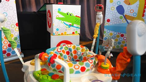 Fisher-Price is making kid-safe baby moments with GoPro ...
