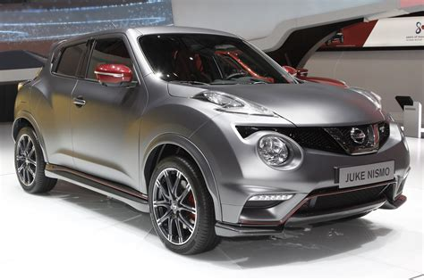 Nissan Juke New by New Nissan Juke Nismo Rs On Sale For 163 21 995 Autocar
