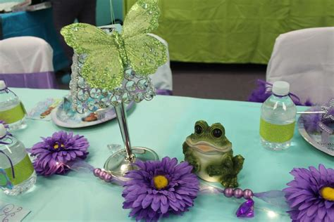 princess and the frog birthday ideas photo 4