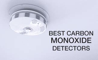 the best carbon monoxide (co) detectors for your home