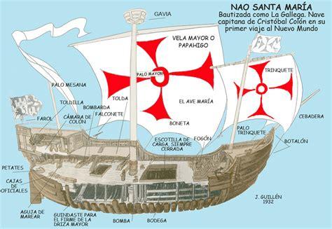 existen los barcos de cristobal colon 1 el descubrimiento de am 233 rica la expansi 243 n ultramarina
