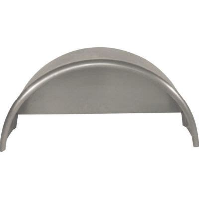 boat trailer fender backs carry on trailer fender with back 9 in x 32 in at