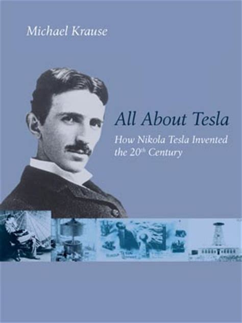 short biography nikola tesla quot all about tesla how nikola tesla invented the 20th