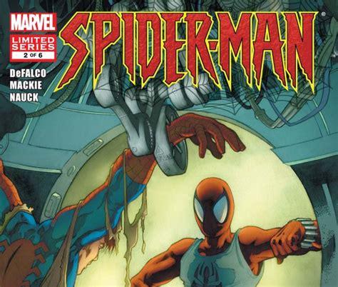 Pdf Spider Clone Saga 2009 spider the clone saga 2009 2 comics marvel