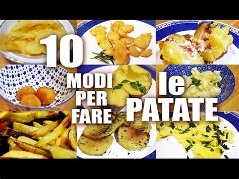 mille modi per cucinare le patate focaccine di patate in padella con cuore filante e
