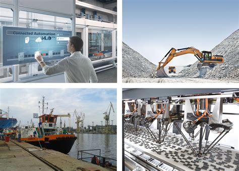 Firma Bosch by Firma Bosch Rexroth Obchodzi 25 Lecie Działalności W