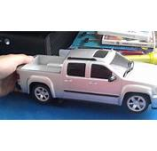Gmc Car Toy Review  YouTube
