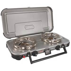 Propane Cooktop Coleman Gladiator Series Fyreknight Propane Stove
