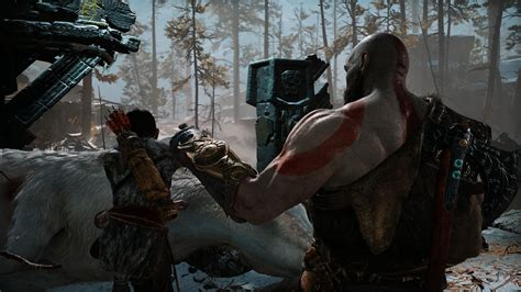 god of war review kratos is totally different and it god of war review the best god of war ever