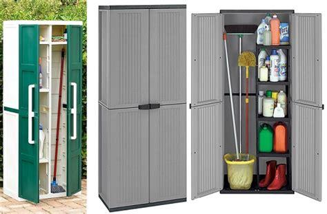 armarios escoberos para exterior armario 187 armarios ikea de plastico decoraci 243 n de