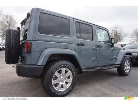 2015 jeep wrangler unlimited colors anvil 2015 jeep wrangler unlimited 4x4 exterior