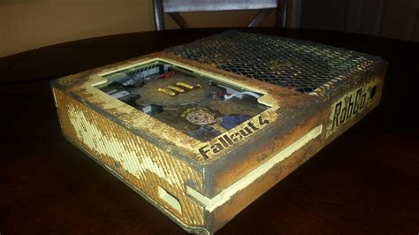 modded xbox one console the best xbox one to play fallout 4 on kotaku australia