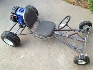 go design dirtdevil gokart chance of a lifetime