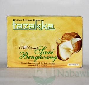 Vco Ekstrak Coconut 100ml Harmoni sabun bengkoang tazakka nabawi herba distributor herbal