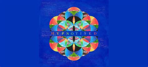 Coldplay Hypnotised | coldplay announce kaleidoscope ep with surprise release of