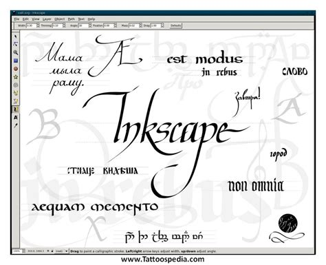 tattoo generator fonts tattoo lettering fonts generator www imgkid com the
