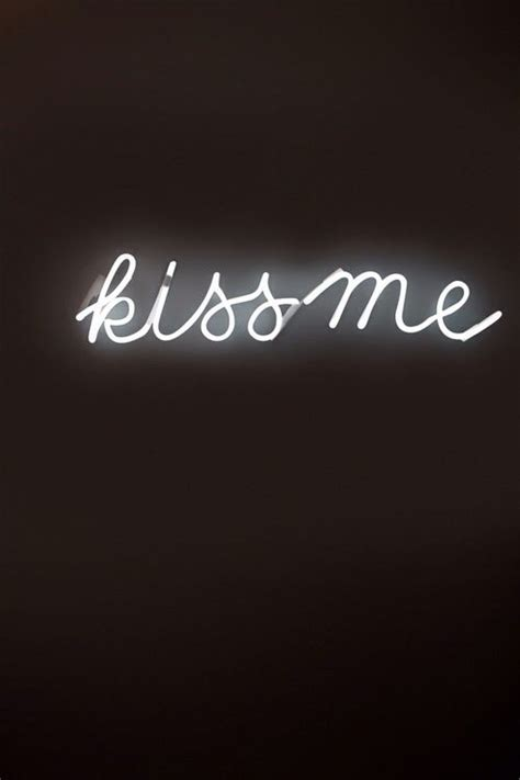 wallpaper for iphone 5 kiss 70 best neon signs images on pinterest neon lighting