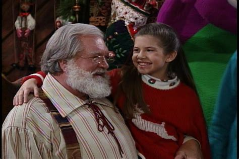 Str 12 11 Starbaby Set Look At Me look into santa s book barney wiki fandom powered by wikia