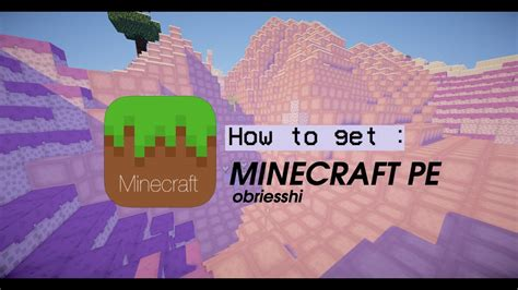 how to get full version of minecraft for free how to get minecraft pocket edition full version on ios