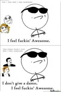 Put On Sunglasses Meme - puts on sunglasses memes best collection of funny puts on