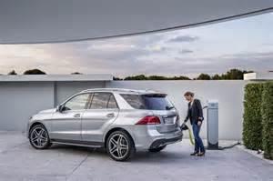 Mercedes Gle Price Mercedes Gle Suv Revealed Look