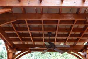 Hard Top Awning Wood Pergola With Roof Images