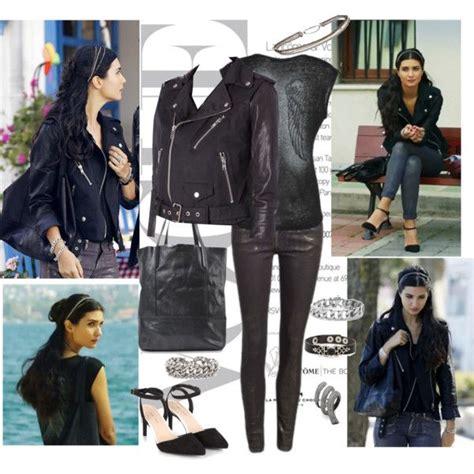 Dear Fashion Ask Fashion 14 by Kara Para Ask Ep 18 Elif Tuba Buyukustun Cabello