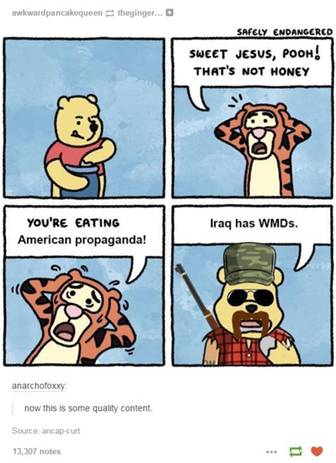 Pooh Meme - sweet jesus meme