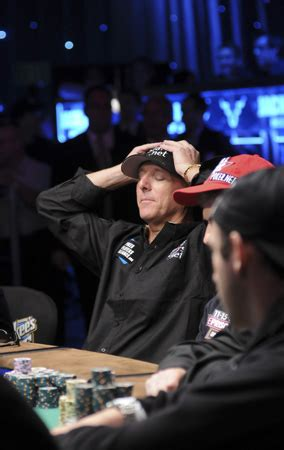 wsop main event: cold deck accounts for kevin schaffel